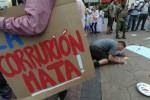 Venezuela encabeza la lista de los países más corruptos de América Latina