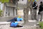 Más de 11 mil homicidios en Honduras y El Salvador en 2011