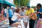 Unos 67 mil hondureños se inscribieron al TPS