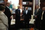 EEUU ampliará ayuda a Honduras en seguridad