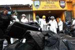 Mueren 355 personas al incendiarse penal en Honduras