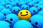 La buena actitud es importante para los buenos resultados
