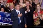 Romney triunfa en las primarias de Illinois y se consolida como líder