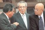 Niegan amnistía a Ríos Montt y continuará proceso por genocidio