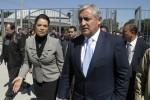Presidente guatemalteco convivirá con familias pobres