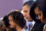 Obama predica un sermón de Pascua en la Casa Blanca