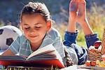 Padres: Mantenga a sus hijos leyendo