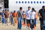 Ya suman 11,500 los hondureños deportados este año