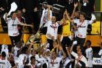 Corinthians campeón Copa Libertadores
