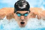 Phelps confirma su retiro luego de convertirse en una leyenda olímpica
