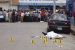 Asesinan A dos reconocidos abogados en Honduras