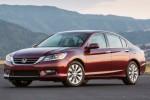"""Honda es la """"Mejor Marca Tradicional"""" 2013 en Estados Unidos"""