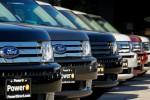 Ford Motor Company es el líder en la industria en lealtad de marca