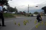 San Pedro Sula la más violenta del mundo