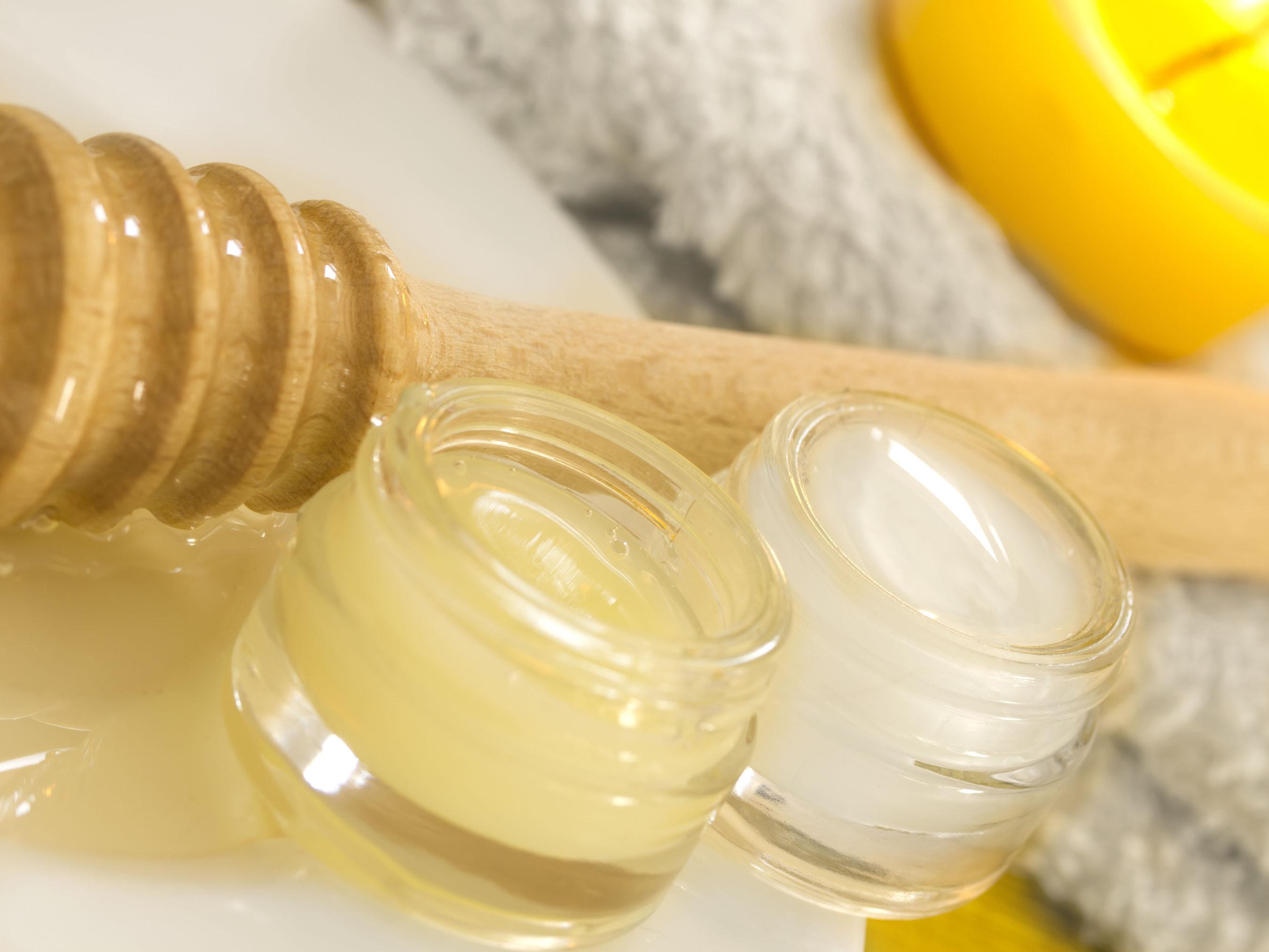 Крем своими руками пчелиным воском фото