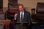 Histórico discurso en español en el Senado de EE.UU.