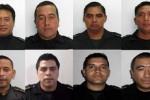 Narcos asesinan a siete policías en Guatemala