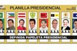 Nacionalistas con ventaja en Honduras