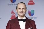 """Miguel Bosé, el """"hombre del año"""" de los Grammy"""