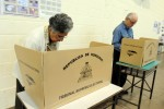 Hondureños eligen presidente este domingo