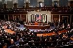El Congreso de EU aprueba el presupuesto 2014