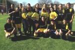 Juvenil FC campeón en Liga de Culmore