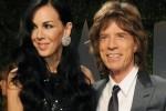 Mick Jagger hereda nueve millones de dólares de L'Wren Scott