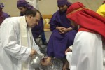 Hispanos en Virginia conmemoran la Resurrección de Cristo