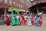 Festival ¿Qué Pasa?  Une a latinos con otras razas en Richmond