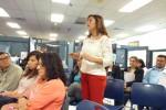 Consulado salvadoreño en Washington DC por un mejor servicio a la comunidad
