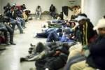 Rescatan a 165 migrantes en Tamaulipas