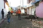 Decretan estado de calamidad por daños causados por sismo