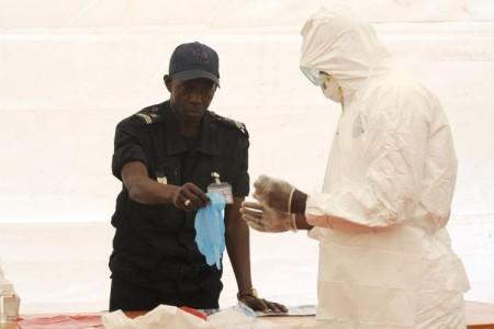 La OMS eleva a 1.500 los muertos por ébola y advierte de que el brote se acelera