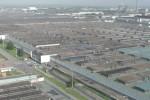 La fábrica de autos más grande del mundo