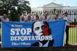 Obama estudia cómo frenar las deportaciones