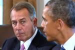 Por qué los republicanos quieren llevar a juicio a Obama