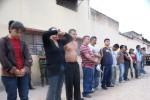 Las extorsiones tiñen de sangre Guatemala y ponen freno al desarrollo económico