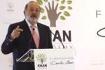 Fundación Carlos Slim y la comunidad Latina en EU