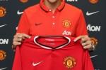 Di María en Manchester United