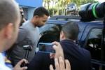 Don Omar arrestado por pegarle y amenazar a su mujer