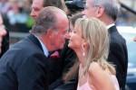 Rey Juan Carlos se casará con su amante