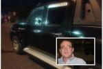 Asesinan a reconocido empresario hondureño