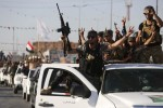ISIS puede tener entre 20,000 y 31,500 combatientes, dice la CIA