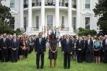 EEUU Conmemora 13 años del peor atentado terrorista