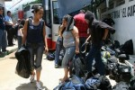 México detiene a miles de inmigrantes centroamericanos