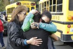 Tiroteo en una escuela de EU causa dos muertos