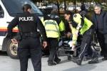 Un soldado muere en un tiroteo en Canadá