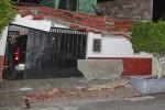Fuerte temblor sacude a Centroamérica