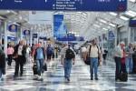 ¿Hay riesgo de contagiarse de ébola en un avión?