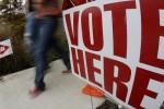 Los latinos y las elecciones de 2014
